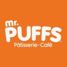 Mr. Puffs logo