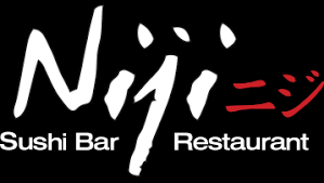 Niji Sushi Bar et Restaurant logo