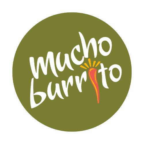 Mucho Burrito logo