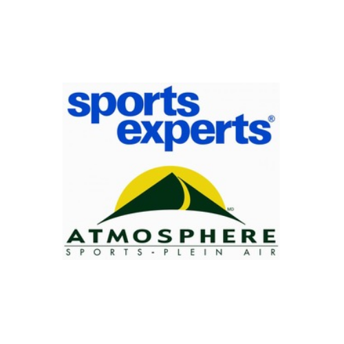 Sports Experts logo