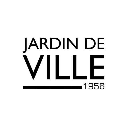 Jardin de Ville logo
