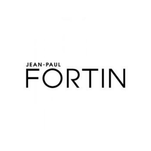 Jean Paul Fortin logo