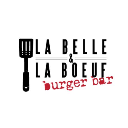 La Belle et La Boeuf logo