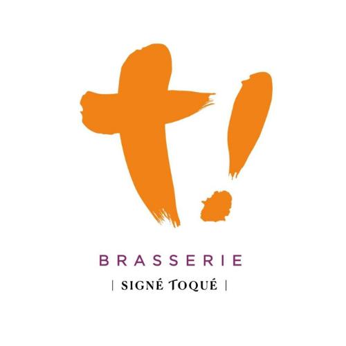Brasserie T! logo