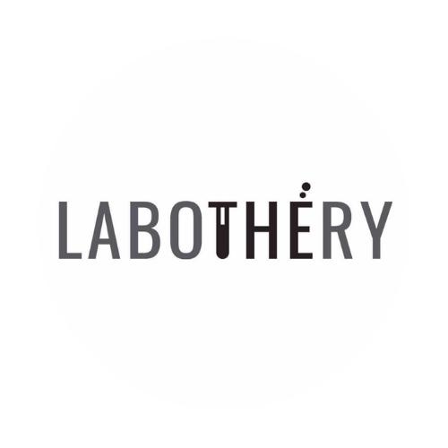 Labothéry logo