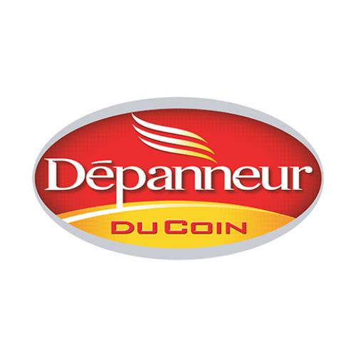 Ultramar/Depanneur du Coin logo