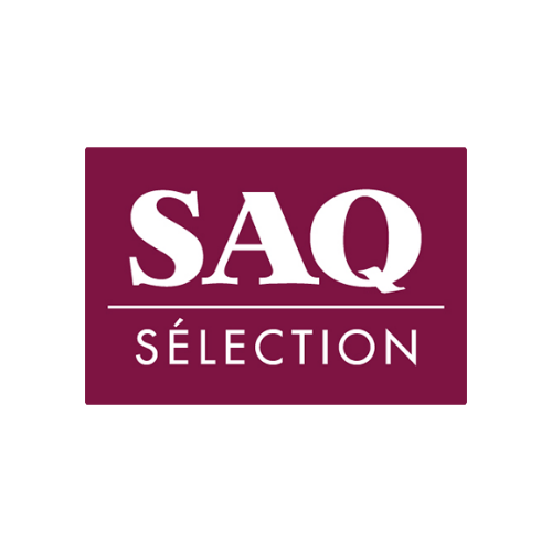 SAQ Sélection logo