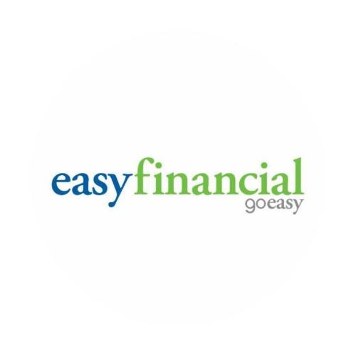 Easy Financial Services logo