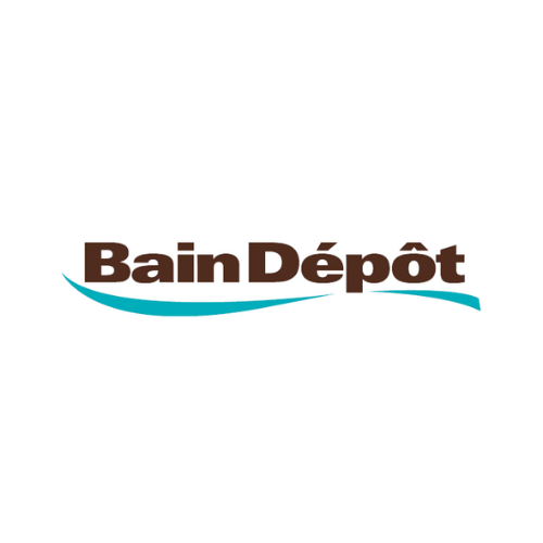 Bain Dépôt logo