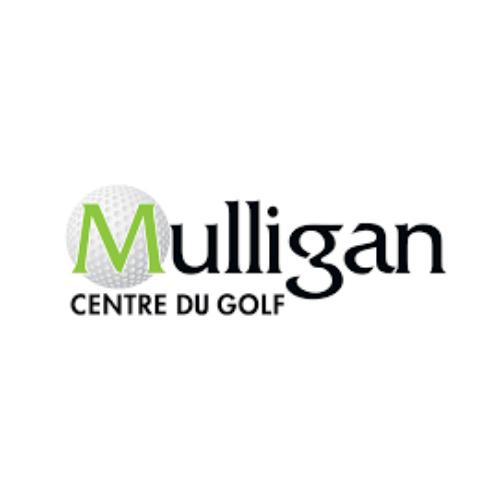 Mulligan Centre du Golf logo