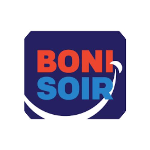 Boni-Soir/Shell logo