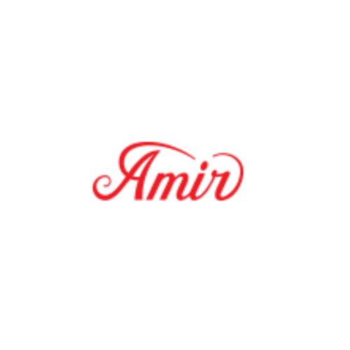 Amir logo