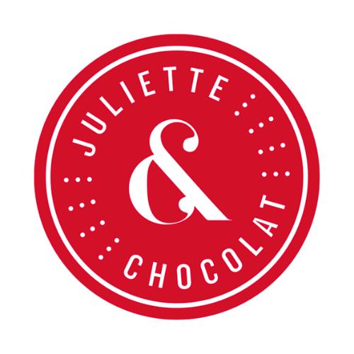 Juliette et Chocolat logo
