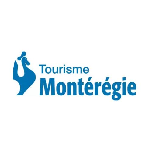 Tourisme Montérégie logo