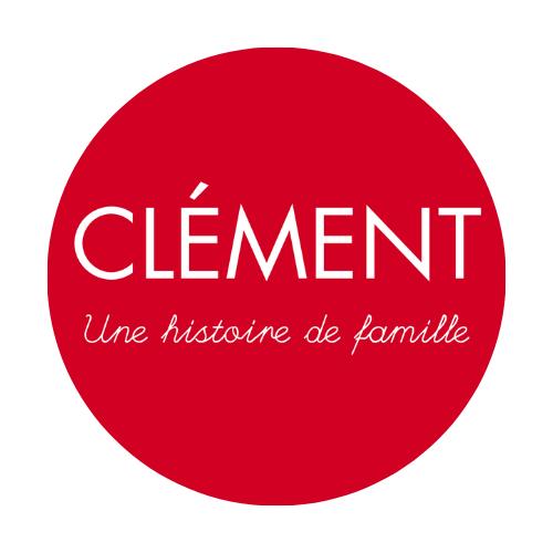 Clément logo