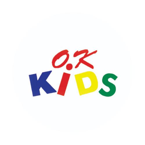 O.K. Kids logo