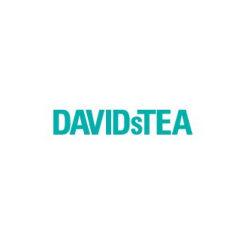 Davids Tea logo
