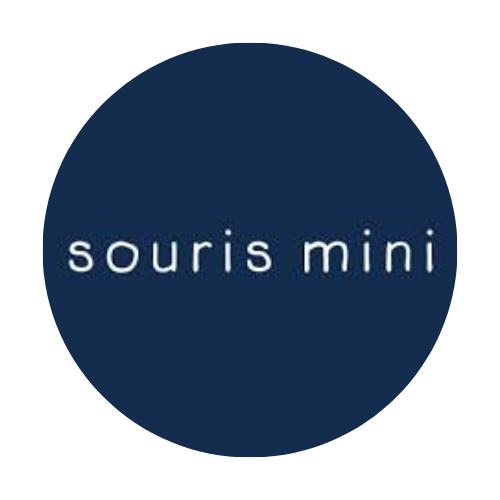 Souris Mini logo