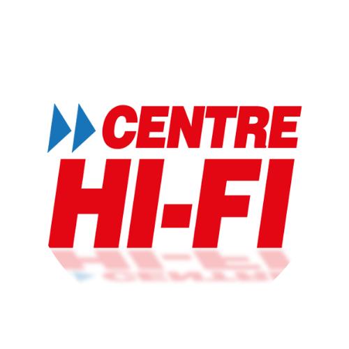 Centre Hi-Fi logo