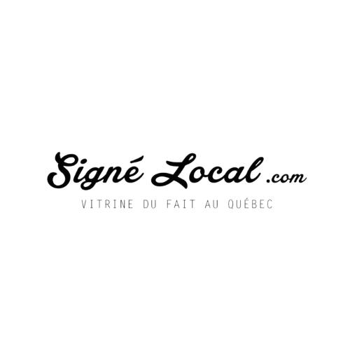 Signe Local Inc. logo