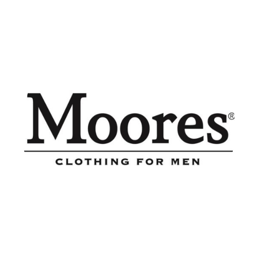 Moores logo