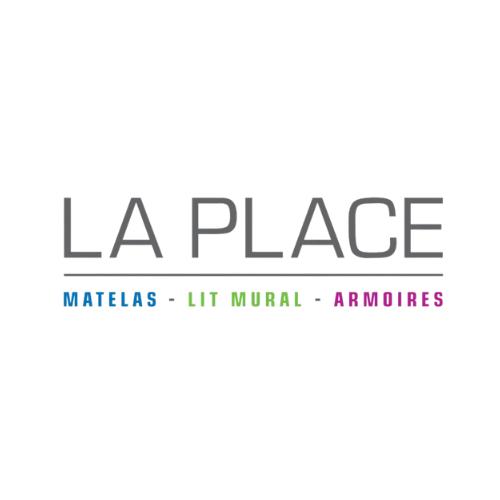 La Place du Matelas logo
