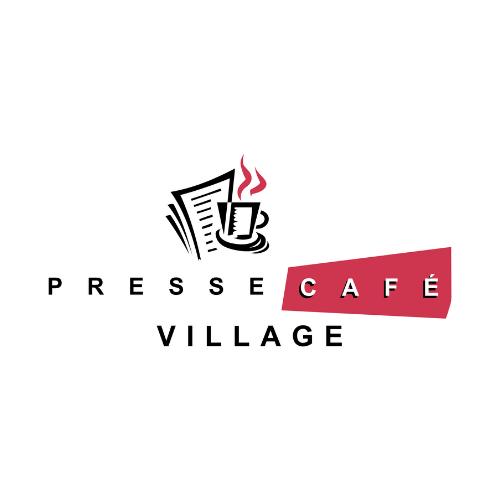 Presse Café logo