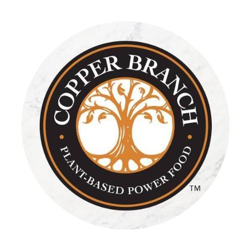 Copper Branch logo