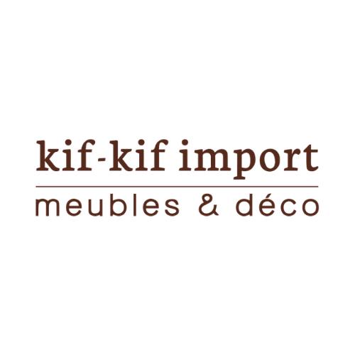 Kif-Kif Import logo