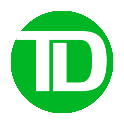 Banque TD logo