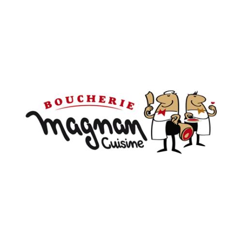 Boucherie Magnan Cuisine logo