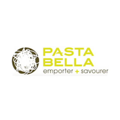 Pasta Bella Brossard logo