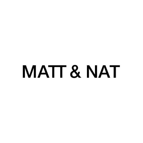 Matt & Nat logo