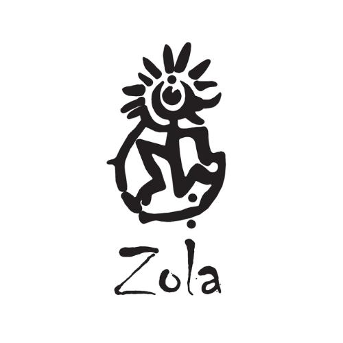 Design Zola logo