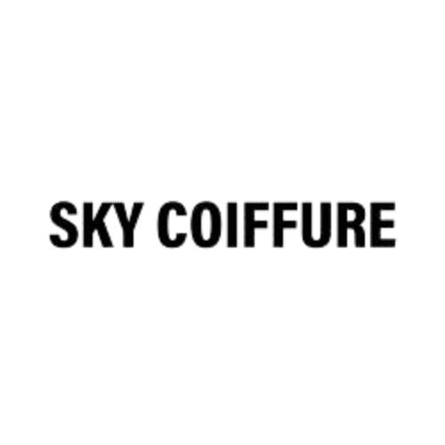 Sky Coiffure logo