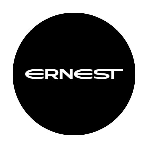 Ernest logo