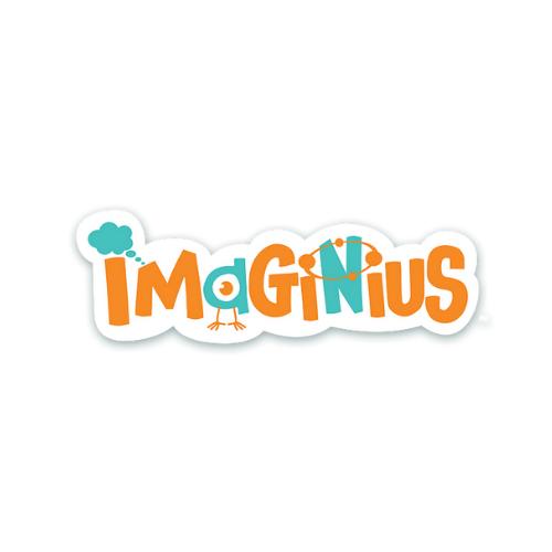 Imaginius logo