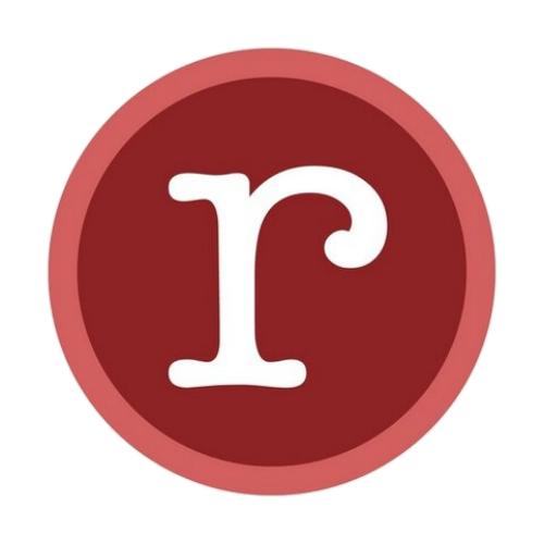 Rouge Nail Bar logo
