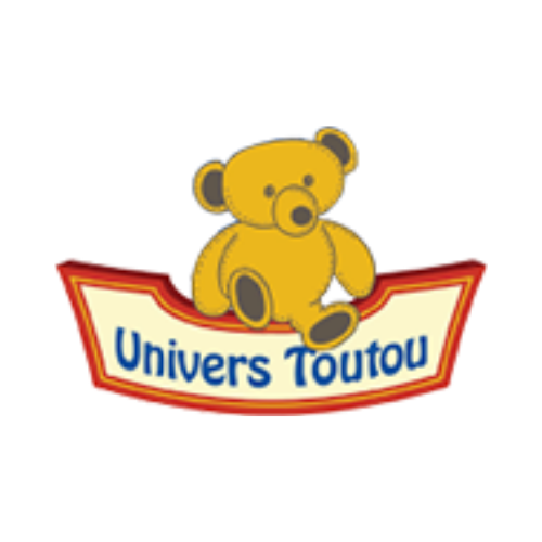 Univers Toutou logo