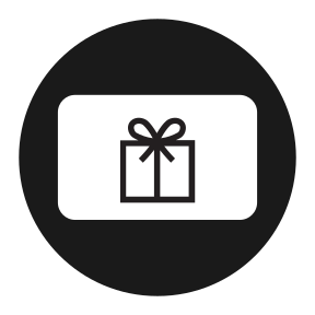 Gift Card Sales logo