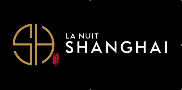 La Nuit Shanghai – Opening : November 16th, 2021! logo